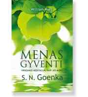 MENAS GYVENTI. William Hart