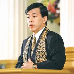 Ryuho Okawa