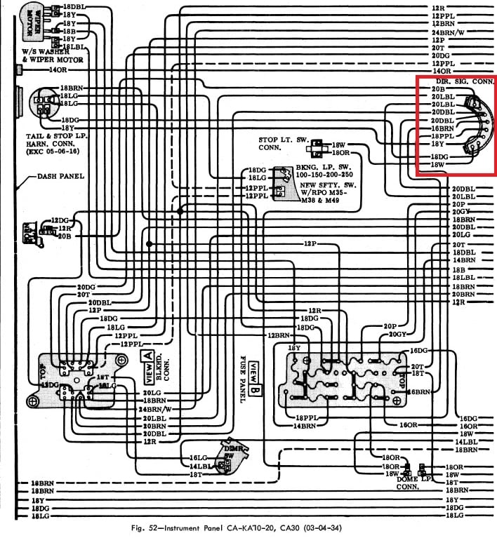 Ez Wire Wiring Harness Diagram Diagram – Ez Wiring Wiring Diagrams