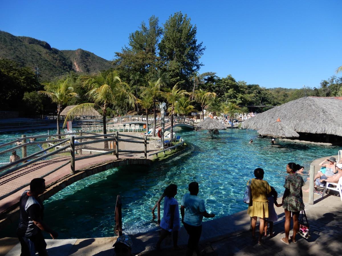 Caldas Novas Rio Quente Hot Park