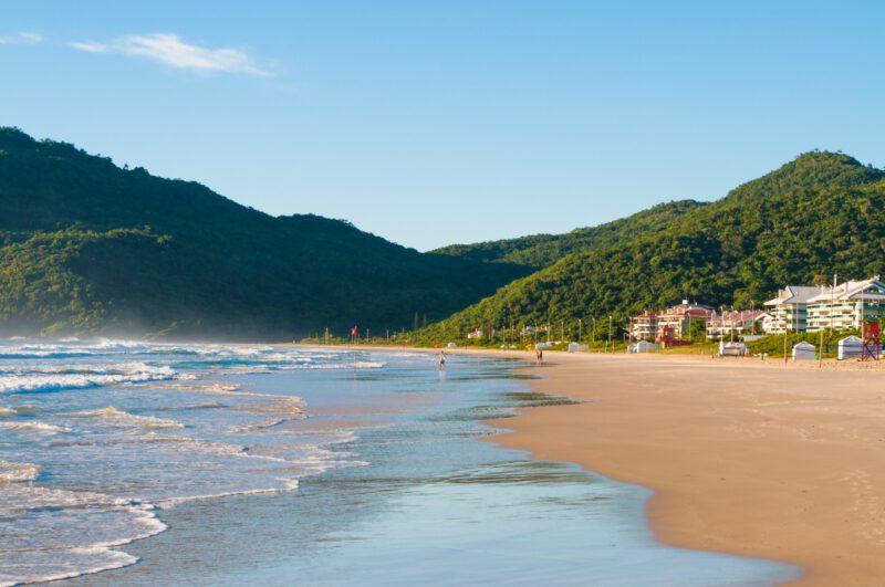 Florianópolis Praia Brava