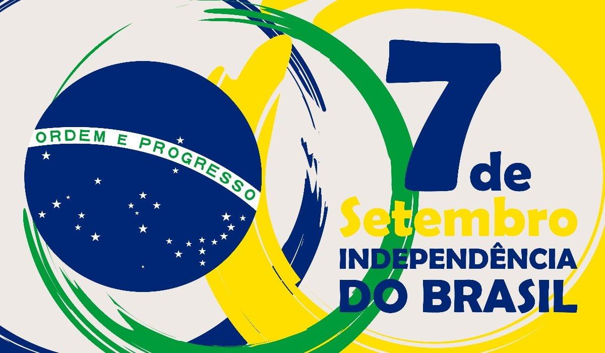 Mijnbrazilie-Brazilië-Braziliaanse feestdagen-Braziliaanse feestdag-Dia da Independência-7 September