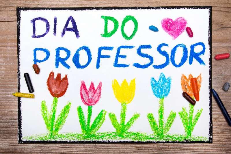 Braziliaanse feestdagen-Dia do Professor-15 Oktober