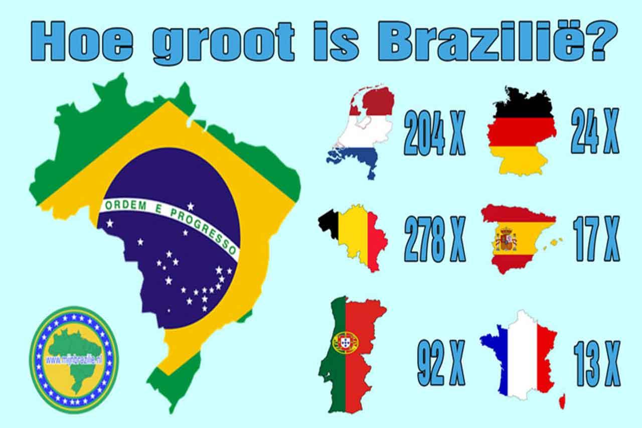 Mijnbrazilie-Brazilië-Hoe-groot-is-Brazilië-Klik-nu-hier