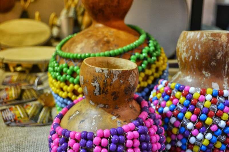 Mercado de São José-Handgemaakte lokale producten