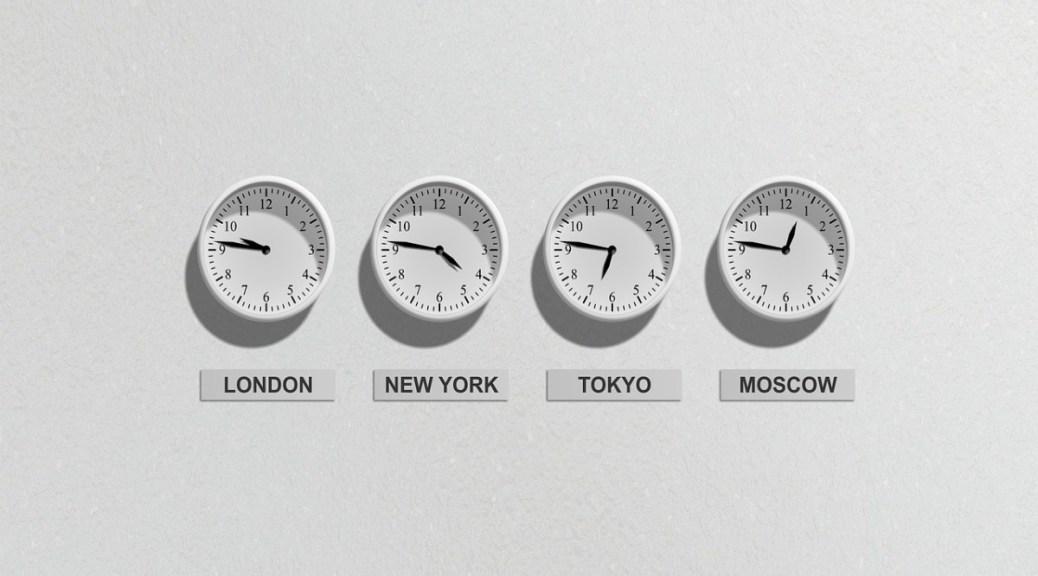 Mijnbrazilie-Brazilië-Is er tijdsverschil met Brazilië