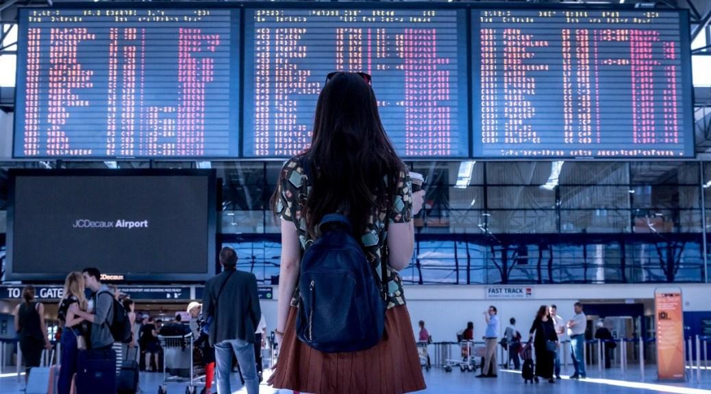 Mijnbrazilie-Brazilië-Reistijd met vliegtuig van Amsterdam naar Brazilië