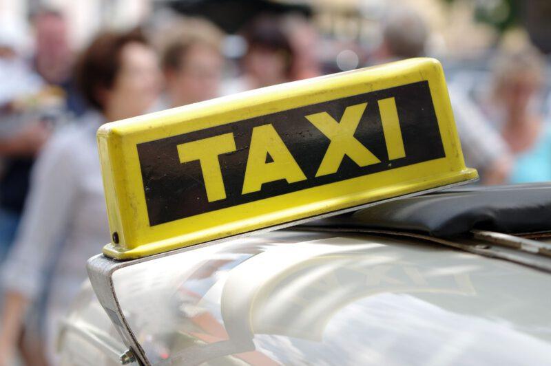 Mijnbrazilie-Brazilië-Taxi-Tips voor het reizen met de taxi in Brazilië