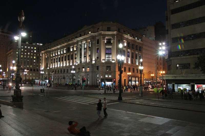 São Paulo-Uitgaan in São Paulo-Uitgaansleven São Paulo-Nachtleven São Paulo
