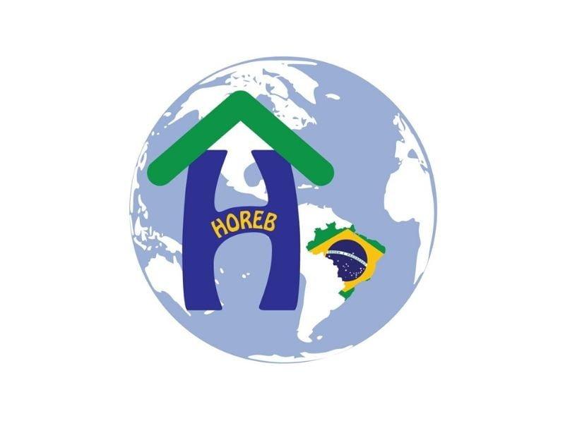 Logo Stichting Horeb Brazilië