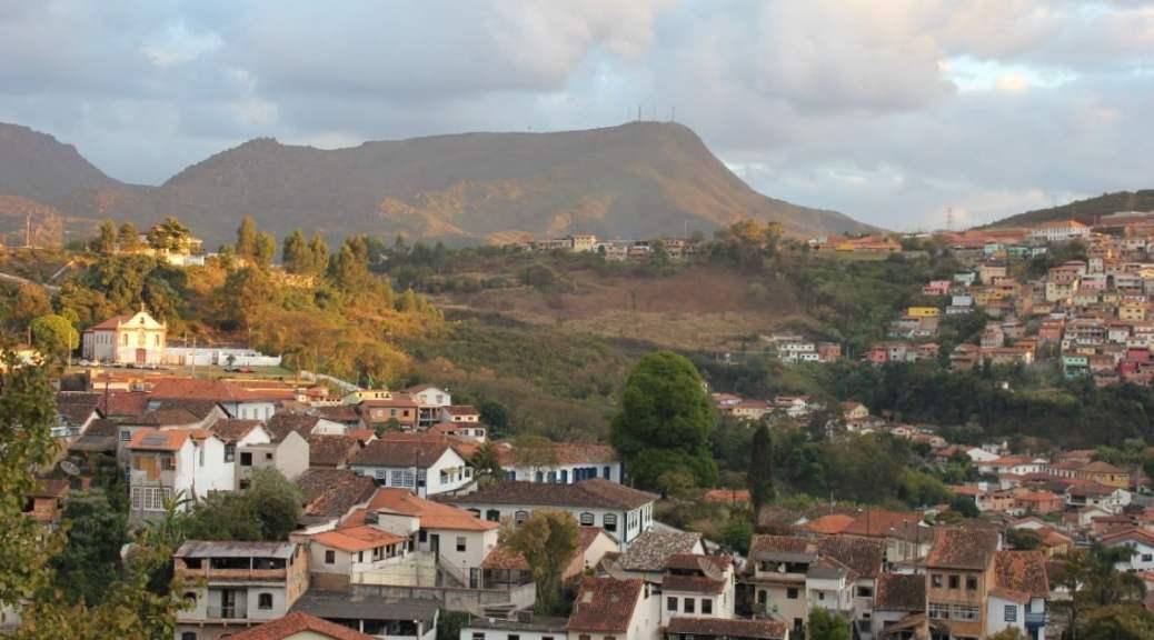 Mijnbrazilie-Brazilië-Ouro Preto