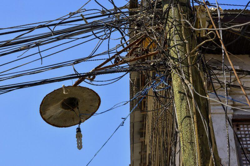 Mijnbrazilie-Brazilië-Landinformatie Brazilië-Elektriciteit in Brazilië