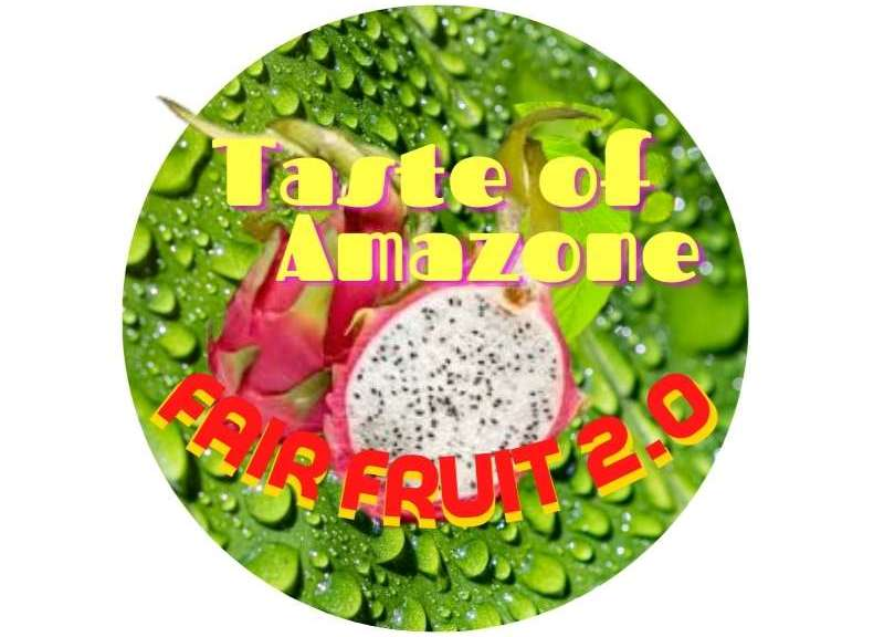 Taste of Amazone Fair Fruit 2.0