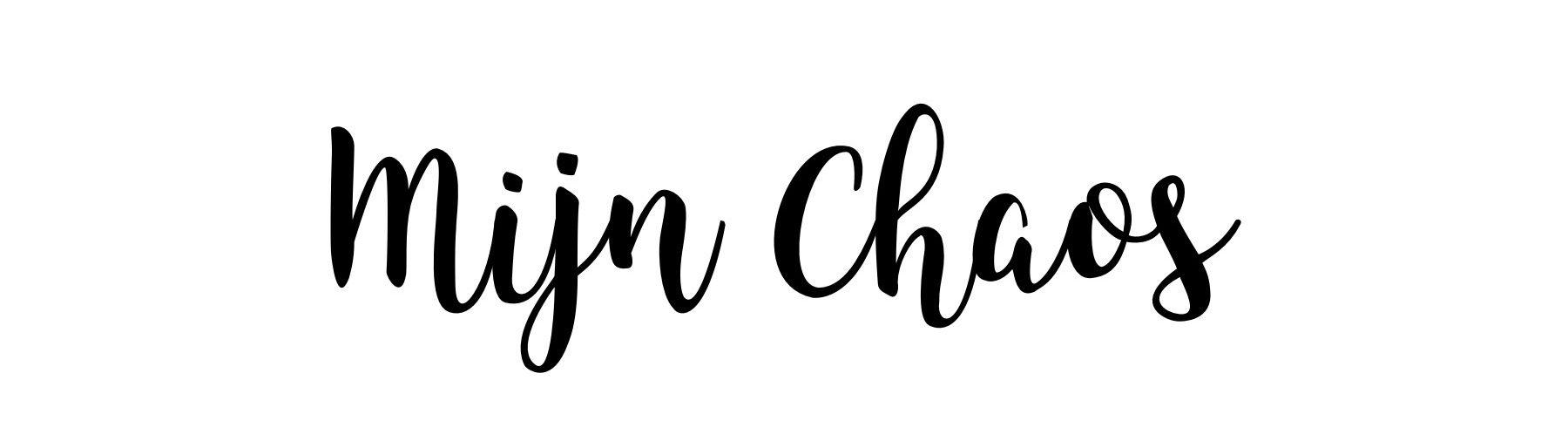 Mijn Chaos