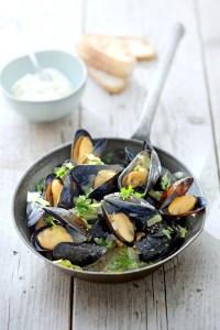 culinaire traditie van Zeeuwse mosselen