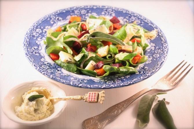 december salade