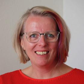 Portret Agnes Meijboom van Wijk