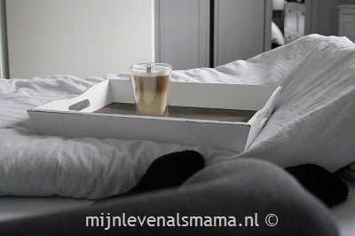 Mijnlevenalsmama | Easy morning
