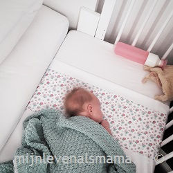 Ervaring met co-sleeper