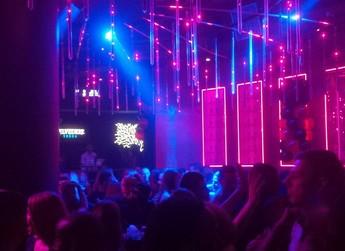 Licht, geluid en complete feesten
