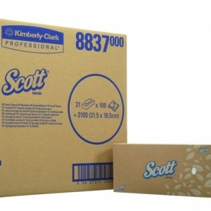 Scott 8837