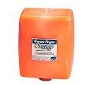 deb orange