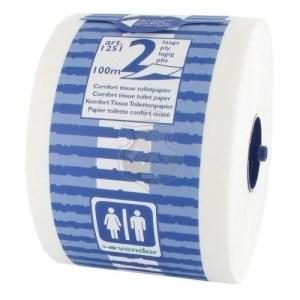 tissue toiletpapier comfort