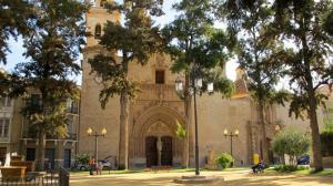 Orihuela Kathedraal