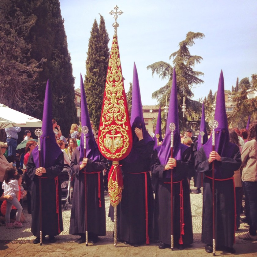 Feestdagen in Spanje