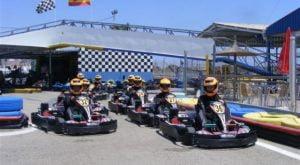 Wat te doen rond Torrevieja Karting