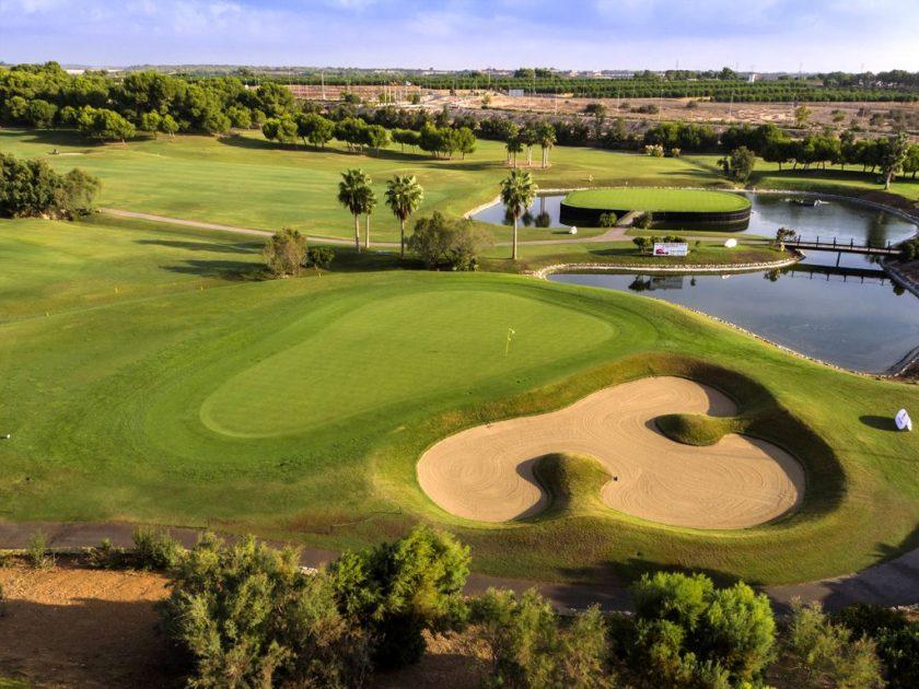 Lo Romero Golf Murcia