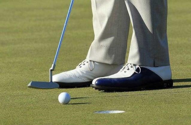 Golf is gezond