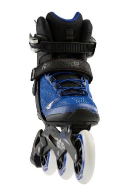 Rollerblade Macroblade 100 3WD W blauw