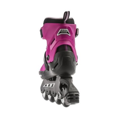 Rollerblade MICROBLADE G - Inline Skate - roze