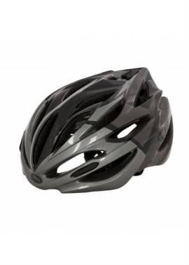 Bell Array Helm - Zwart Titanium