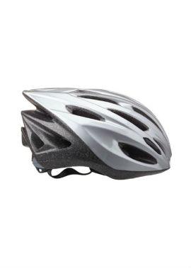 Bell Solar Helm - Inline Skate - Titanium Glimmend