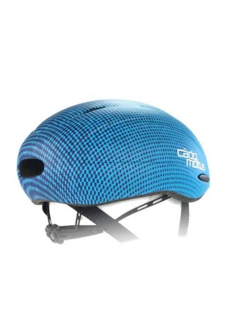 CadoMotus Alpha-Y Aerospeed - Helm - Jeugd - Blauw