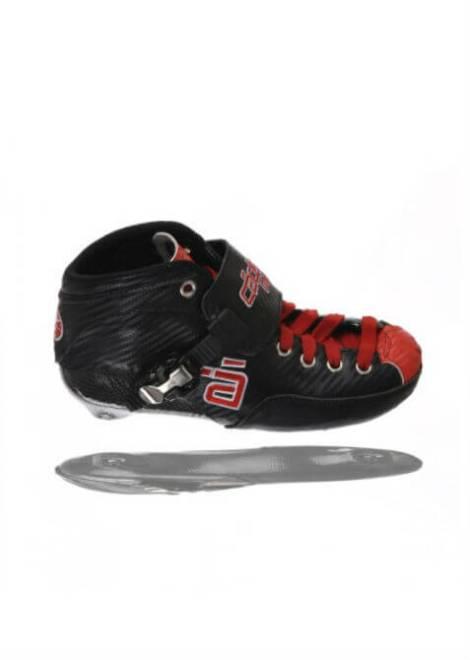 CadoMotus Rookie Schoen Junior - Inline Skate - Rood