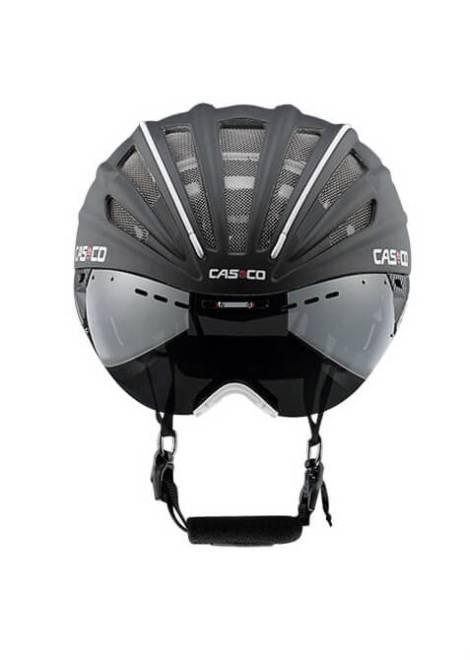 Casco-Speedairo-Met-Vizier-Zwart-1