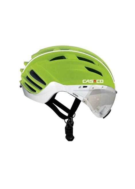 Casco-Speedster-Groen