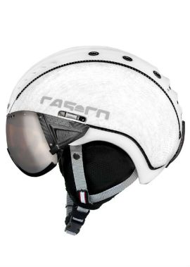 Casco SP-2 Visor wit