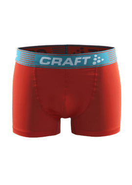 Craft Greatness Boxer - Rood - Heren