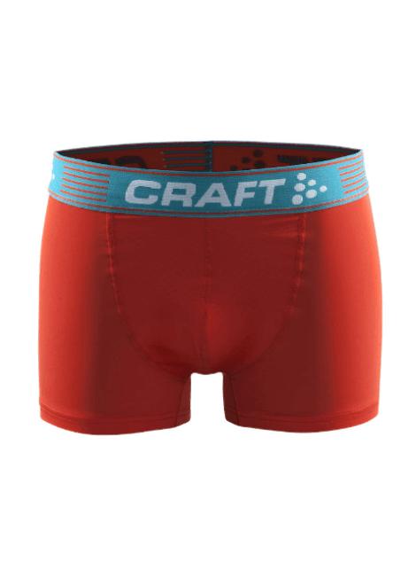 Craft Greatness Boxer - Rood - Heren