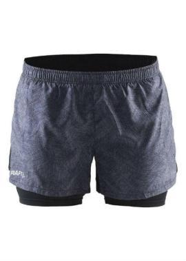Craft Joy 2-in-1 Shorts W – Sportbroek – Dames