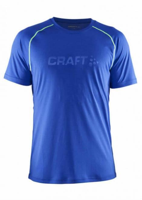 Craft Prime - Shirt - Donker Blauw - Heren
