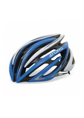 Giro AEON Helm - Inline Skate - Blauw/Zwart