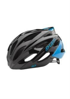 Giro Savant Helm - Blauw/Zwart