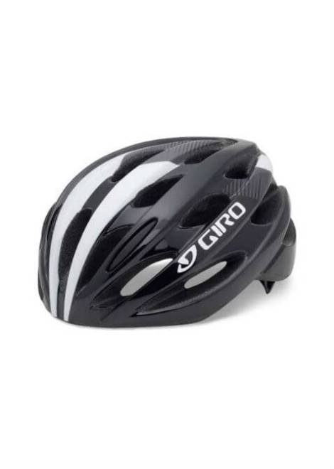 Giro Trinity Helm - Inline Skate - Zwart/Wit
