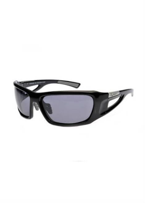Gyron Merak - Sportbril - Zwart - Heren