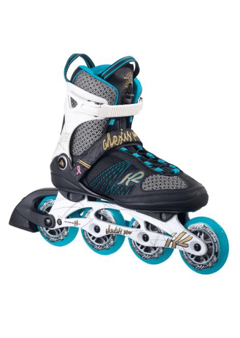 K2 Alexis Pro 84 - Inline Skate - Dames